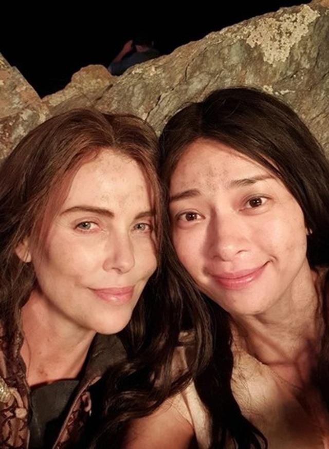 Ngô Thanh Vân tiết lộ được vào vai huyền thoại Hanoi Hannah - 2