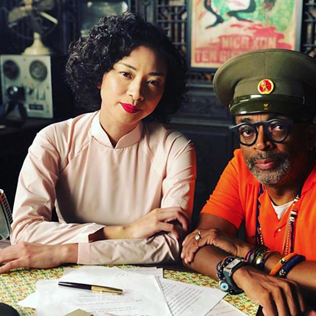 Ngô Thanh Vân tiết lộ được vào vai huyền thoại Hanoi Hannah - 1
