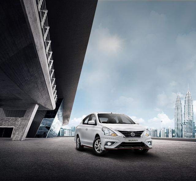Chương trình ưu đãi dành cho khách hàng mua xe Nissan trong tháng 5/2020 - 2
