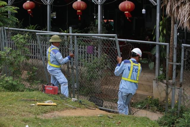 Chuyện thật như đùa: Sáng hàn rào, tối phá rào ở cao tốc Nội Bài - Lào Cai - 7