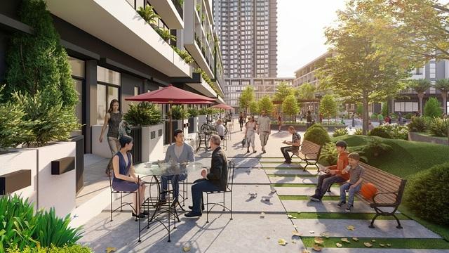 CenInvest tăng tốc, chuẩn bị ra mắt chung cư Bình Minh Garden - 2