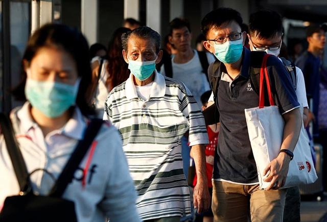 Singapore nói không với miễn dịch cộng đồng - 1