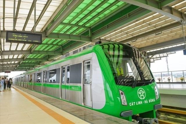Tối hậu thư cho Dự án  đường sắt Cát Linh - Hà Đông - 1
