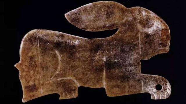 Người Trung Quốc cổ đại đã nuôi thỏ làm thú cưng từ 5.000 năm trước - 1