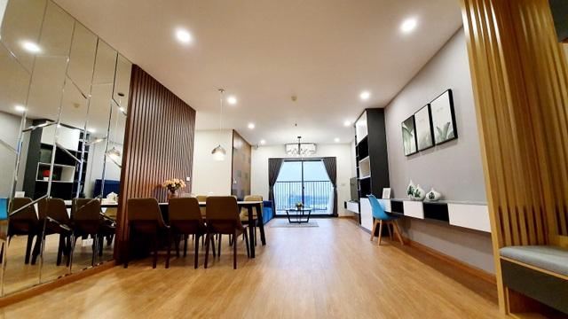 TSG Lotus Long Biên tưng bừng bàn giao nhà và tri ân khách hàng - 2