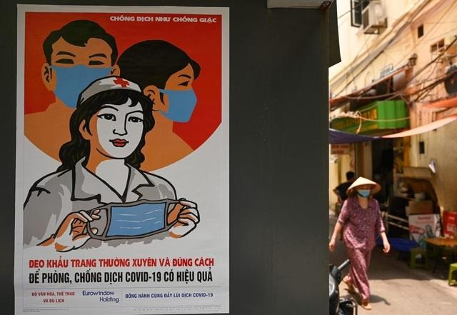 Báo nước ngoài: Việt Nam thành nam châm hút đầu tư sau đại dịch Covid-19 - 1