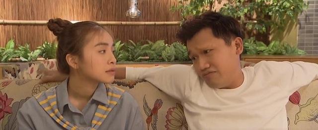 """Trần Vân """"Nhà trọ Balanha"""": """"Khán giả muốn """"ship"""" Xuân Nghị cho tôi"""" - 2"""