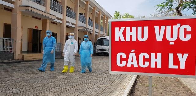 24 ca mắc Covid-19 xâm nhập đều trở về từ Nga, Việt Nam có 312 trường hợp - 1