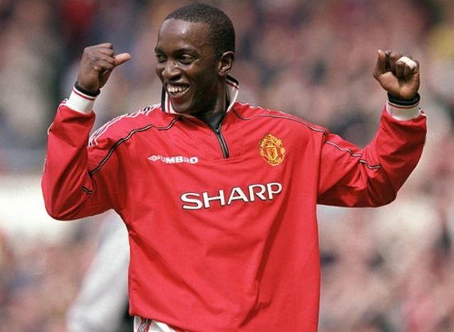Vua phá lưới Man Utd vẫn bị Sir Alex Ferguson chê là kẻ thất bại - 1