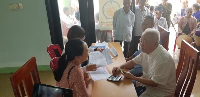 Quảng Trị: Chi gần 43 tỷ đồng hỗ trợ đóng BHYT cho đối tượng chính sách - 1
