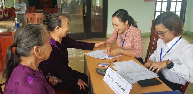 Quảng Trị sẽ chi trả hỗ trợ cho nhóm người lao động trước ngày 30/5 - 2