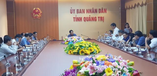 Quảng Trị sẽ chi trả hỗ trợ cho nhóm người lao động trước ngày 30/5 - 1