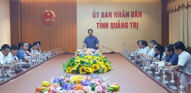 Quảng Trị sẽ chi trả hỗ trợ cho nhóm người lao động trước ngày 30/5 - 4