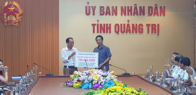 Quảng Trị sẽ chi trả hỗ trợ cho nhóm người lao động trước ngày 30/5 - 5