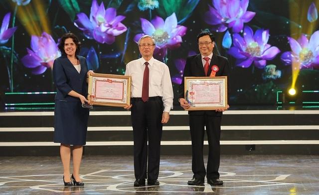 Tác phẩm của cố nhà thơ Cuba Felix Pita Rodriguez được trao giải Đặc biệt - 2