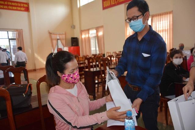 Đắk Lắk: Lập đường dây nóng giải đáp về gói hỗ trợ 62.000 tỷ đồng - 1