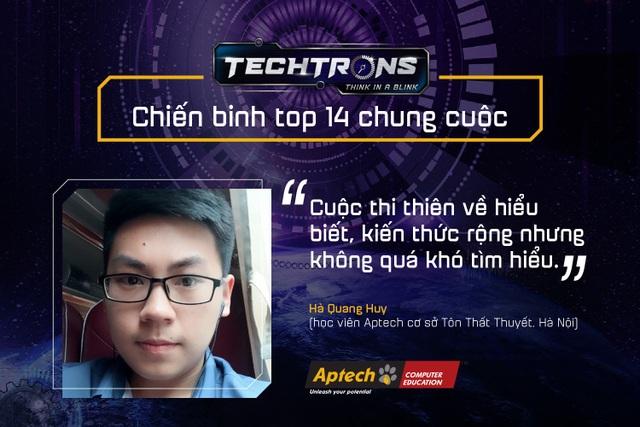 Học viên Việt Nam giành giải tại cuộc thi công nghệ của Aptech toàn cầu - 5