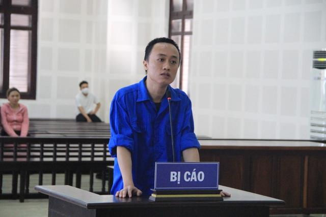 """Cựu cán bộ Thành đoàn Đà Nẵng lừa """"chạy việc, chiếm đoạt gần 4 tỷ đồng - 1"""