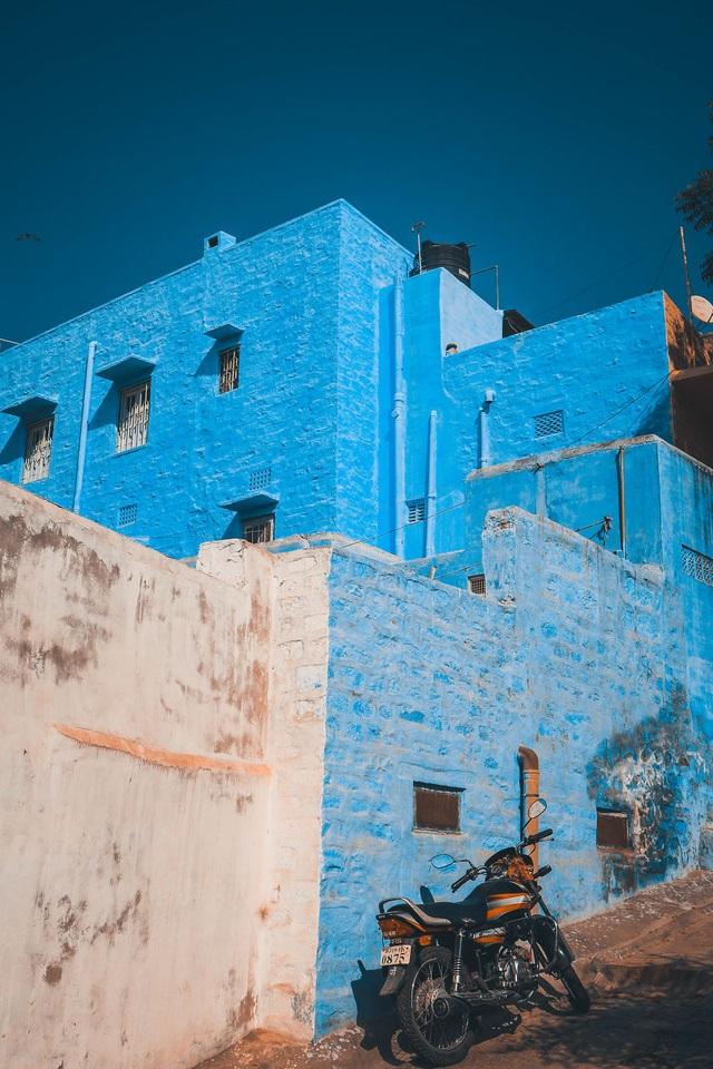 Bộ ảnh tuyệt đẹp về thành phố xanh của chàng trai Việt - 3