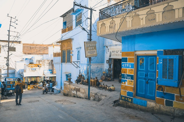 Bộ ảnh tuyệt đẹp về thành phố xanh của chàng trai Việt - 5