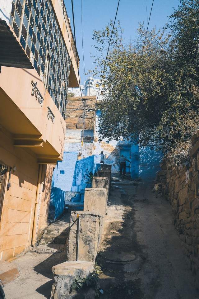 Bộ ảnh tuyệt đẹp về thành phố xanh của chàng trai Việt - 6