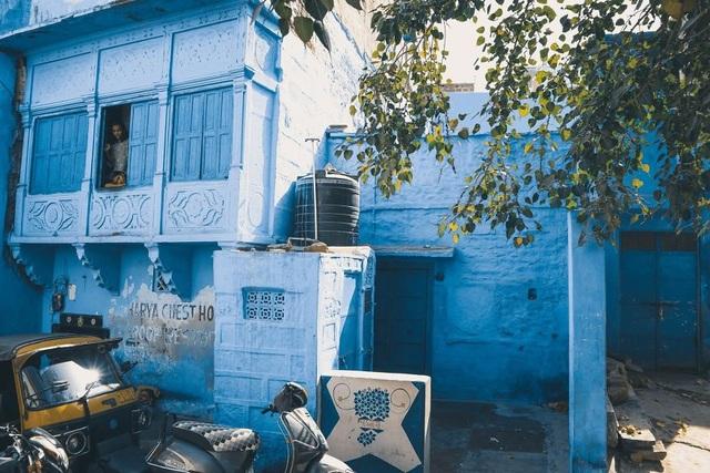 Bộ ảnh tuyệt đẹp về thành phố xanh của chàng trai Việt - 11