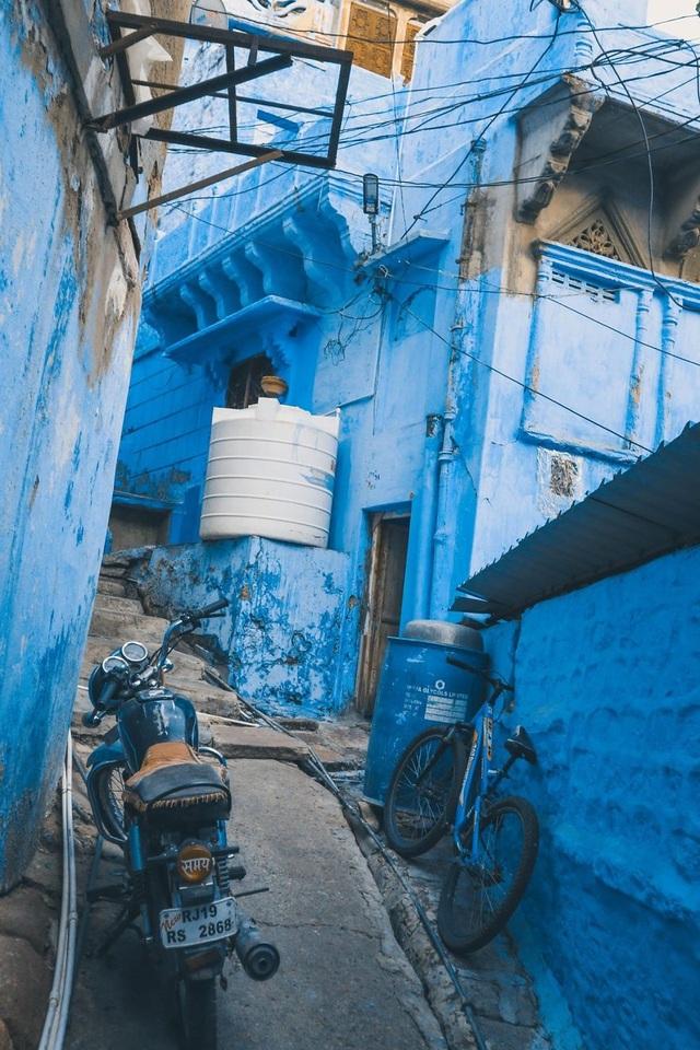 Bộ ảnh tuyệt đẹp về thành phố xanh của chàng trai Việt - 13