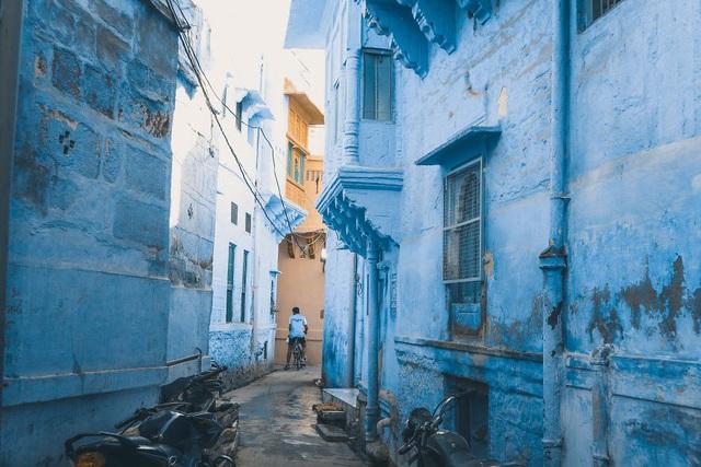 Bộ ảnh tuyệt đẹp về thành phố xanh của chàng trai Việt - 14