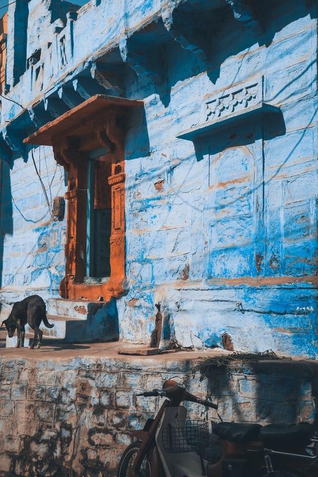 Bộ ảnh tuyệt đẹp về thành phố xanh của chàng trai Việt - 16