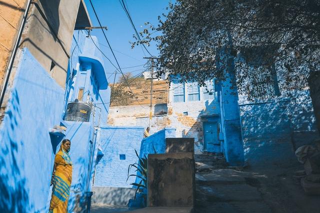Bộ ảnh tuyệt đẹp về thành phố xanh của chàng trai Việt - 17