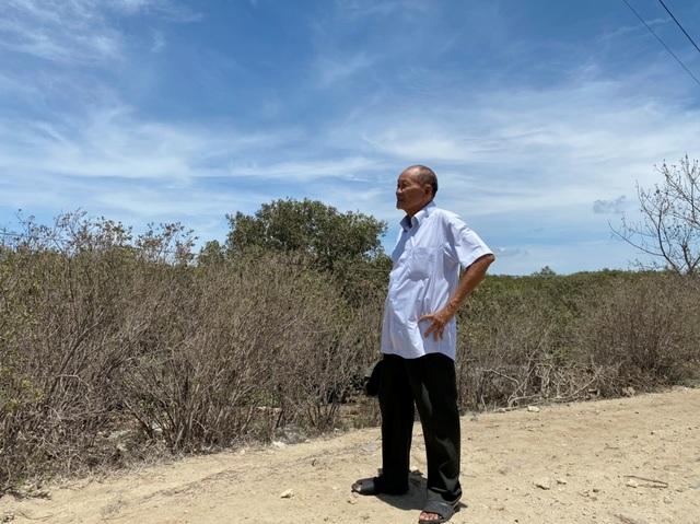 Vũng Tàu: Nhiều hộ dân ròng rã đòi bồi thường 5,4 ha đất suốt 10 năm - 2