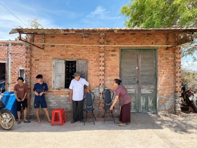 Vũng Tàu: Nhiều hộ dân ròng rã đòi bồi thường 5,4 ha đất suốt 10 năm - 3