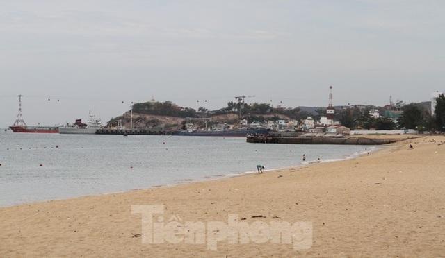 Đề xuất xây cầu vượt biển Nha Trang nối đất liền với đảo Hòn Tre - 2