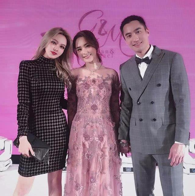 Hậu ly hôn: Chồng cũ tuyệt tình, Chung Hân Đồng vẫn giữ ảnh cưới - 5