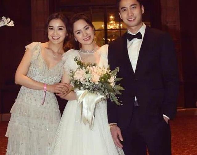 Hậu ly hôn: Chồng cũ tuyệt tình, Chung Hân Đồng vẫn giữ ảnh cưới - 2