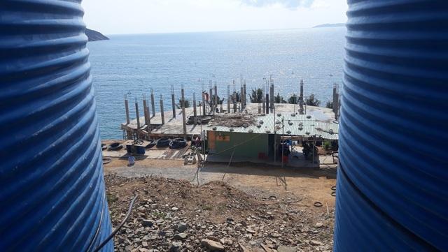 """Kiểm tra 8 dự án ven biển Quy Nhơn… có đến 7 dự án """"dính"""" sai phạm! - 2"""