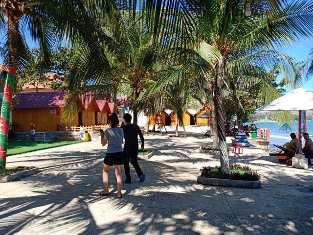 """Các resort đồng loạt giảm giá phòng để hút khách """"hậu Covid-19"""" - 4"""