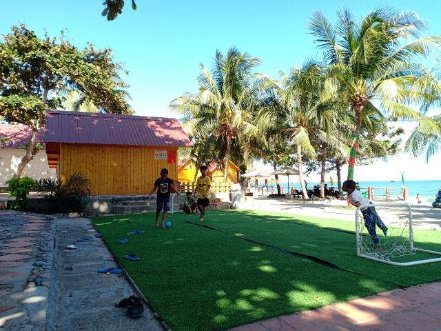 """Các resort đồng loạt giảm giá phòng để hút khách """"hậu Covid-19"""" - 1"""