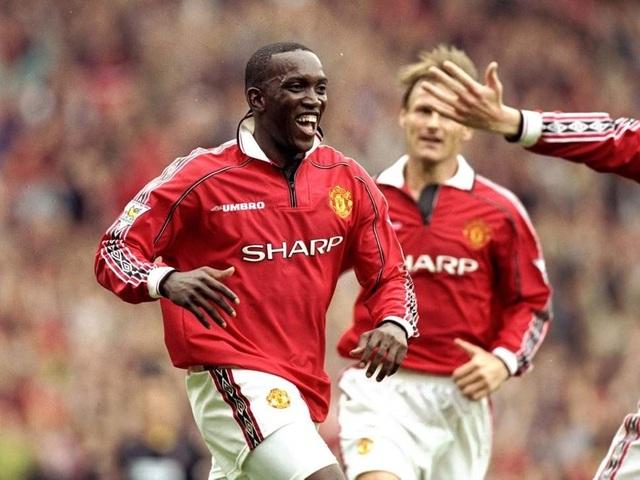 Vua phá lưới Man Utd vẫn bị Sir Alex Ferguson chê là kẻ thất bại - 2