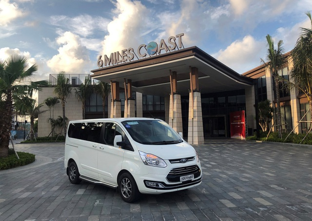 Những mẫu xe bán ít nhất thị trường ôtô Việt Nam tháng 4/2020 - 9