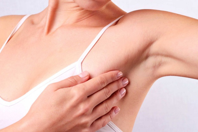 Hai loại ung thư phụ nữ thường gặp - 1