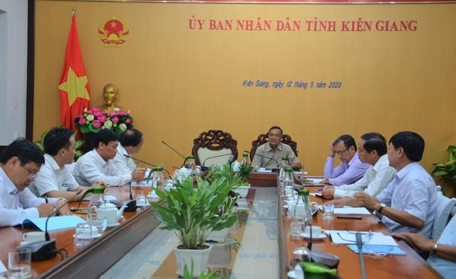 Kiên Giang: 516.101 khách hàng sử dụng điện hưởng chính sách giảm giá điện - 1