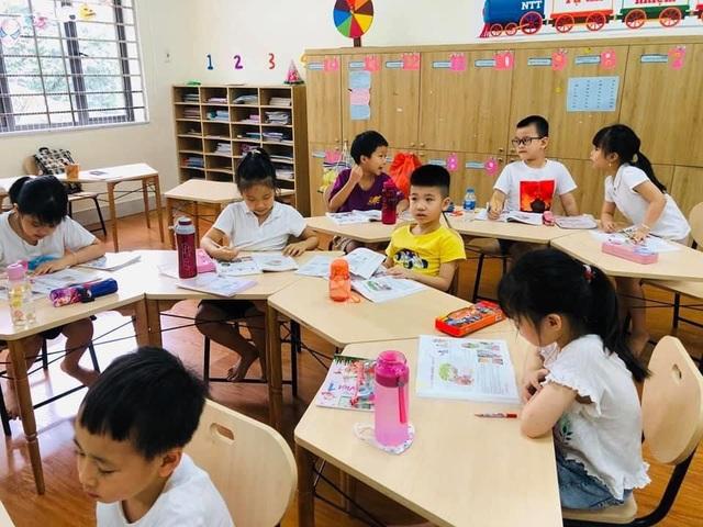 Dự thảo của Bộ GDĐT: Học sinh tiểu học có thể được vượt lớp - 1
