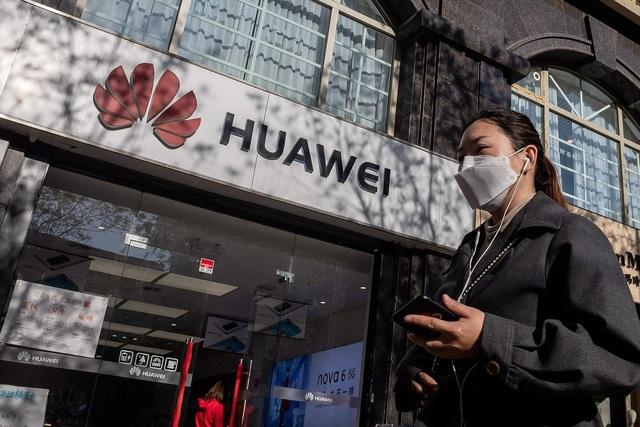 Mỹ dồn dập trừng phạt Trung Quốc, quan hệ hai siêu cường rơi tự do - 2