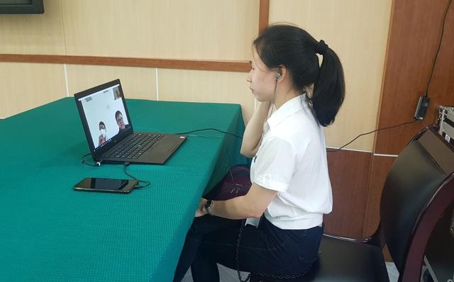 Tuyển dụng qua online hút hàng trăm sinh viên năm cuối tại Huế - 7
