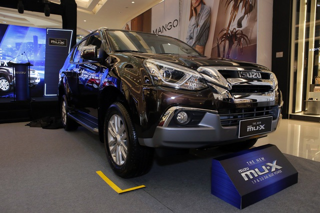 Những mẫu xe bán ít nhất thị trường ôtô Việt Nam tháng 4/2020 - 2