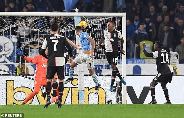 Ấn định ngày C.Ronaldo trở lại thi đấu tại Serie A - 2