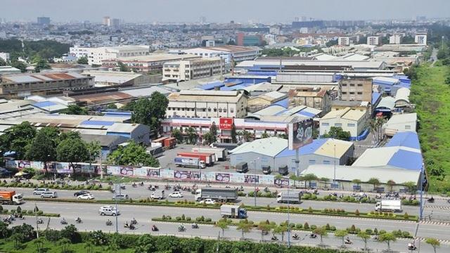 Đón sóng FDI rút khỏi Trung Quốc: Giá thuê BĐS công nghiệp leo thang? - 1