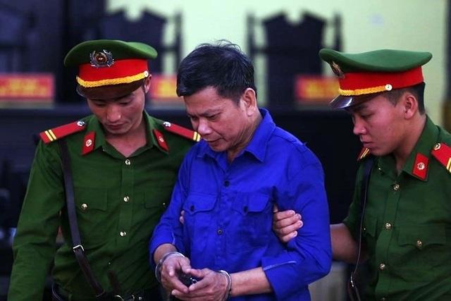 Từ chuyện cựu sếp giáo dục Sơn La đối diện án tử - 1