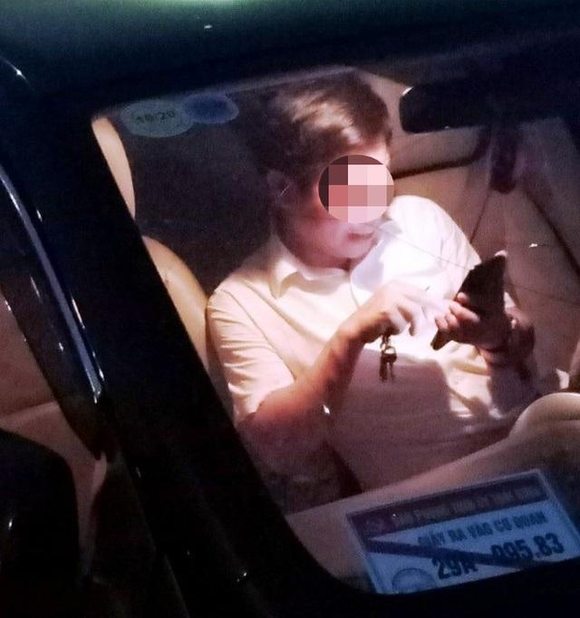Nhân chứng kể lại vụ tai nạn nghi liên quan Trưởng ban Nội chính Thái Bình - 1
